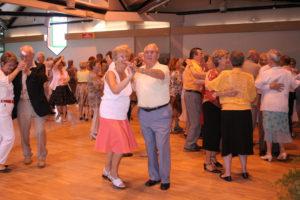 Activités des Seniors