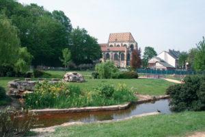 Jardin Youinou