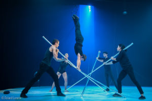 Cirque Théâtre