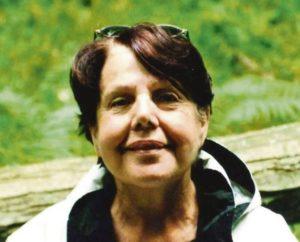 Ginette Vicomte