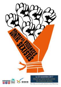 Lutte contre les violences sexistes
